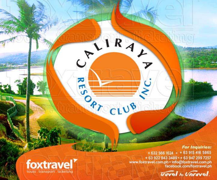 Caliraya Resort Club Inc Foxtravel